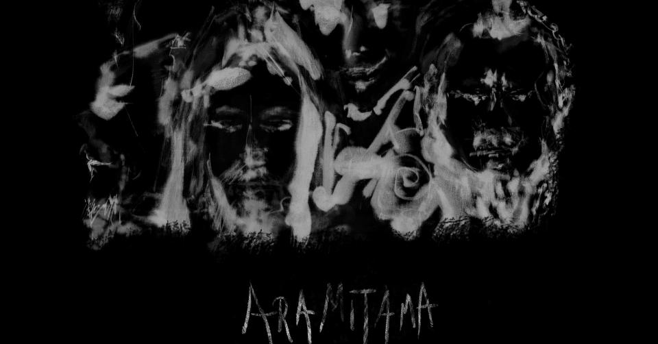 Recenze: THEREIN – Aramitama /2020/ Therein Music