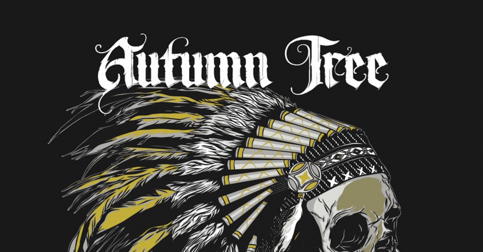 Recenze: AUTUMN TREE – Autumn Tree /2020/ Bug Valley Records
