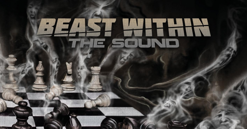 Recenze: BEAST WITHIN THE SOUND – Resistance /2020/ Slovak Metal Army