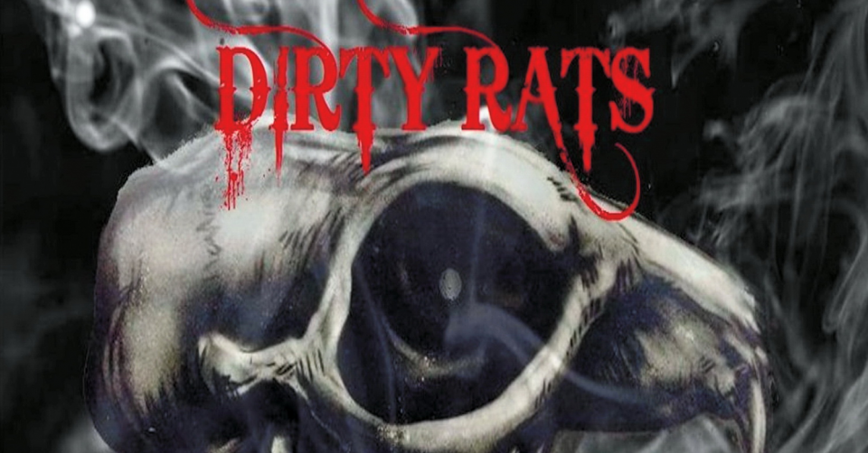 Recenze: DIRTY RATS – End In Tears /2020/ Sliptrick Records