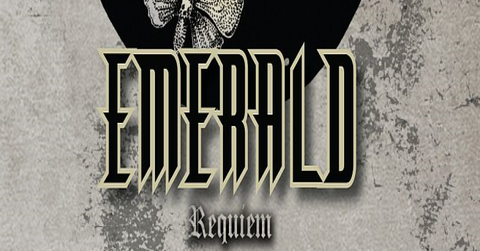 Recenze: EMERALD – Requiem (2018) / Vlad Promotion / Azura Records