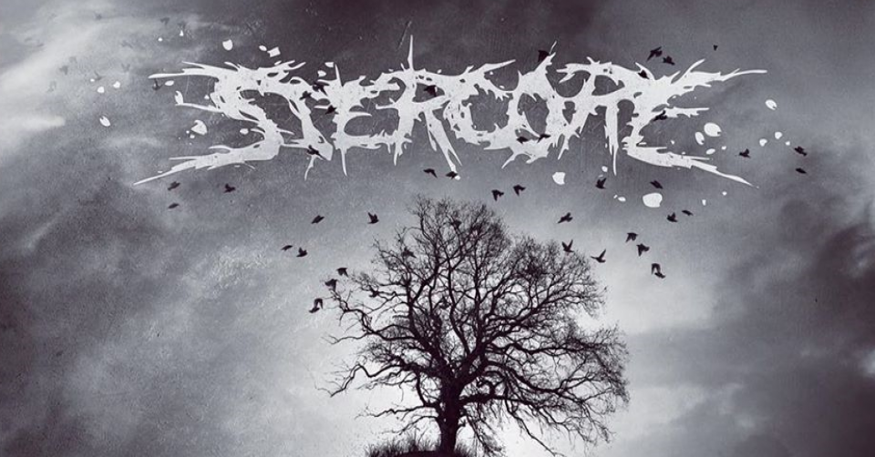 Recenze: STERCORE – Indifference /2019/ Gothoom Production