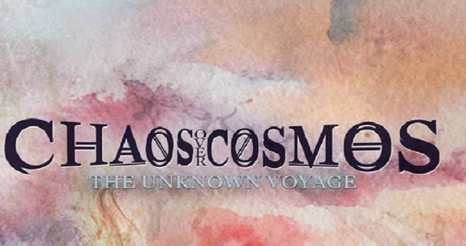 Recenze: CHAOS OVER COSMOS - The Unknown Voyage (2018)