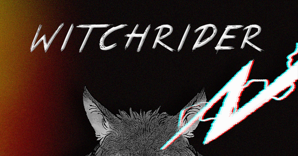Recenze: WITCHRIDER – Electrical Storm /2020/ Fuzzorama Records
