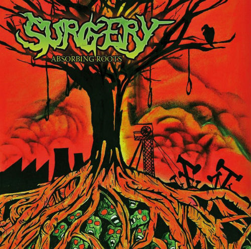 Recenze: SURGERY – Absorbing Roots (2018)
