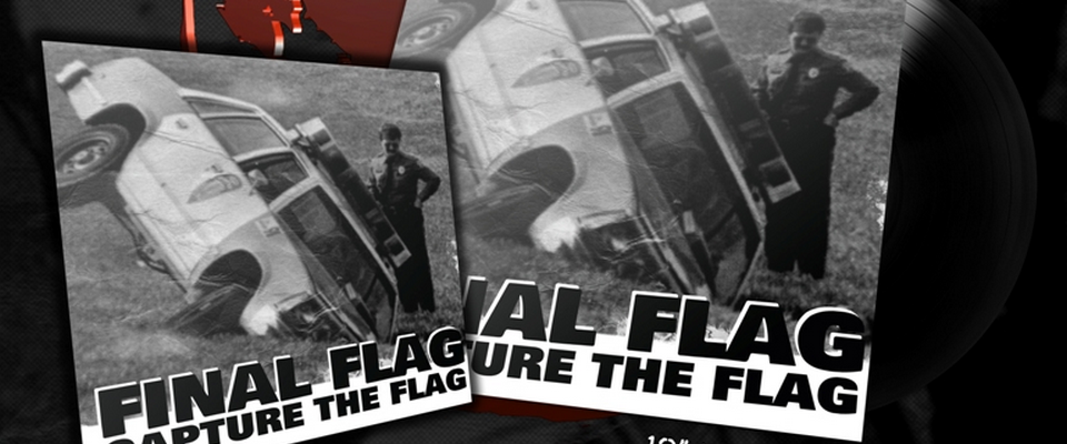 Preview: FINAL FLAG - Capture the Flag