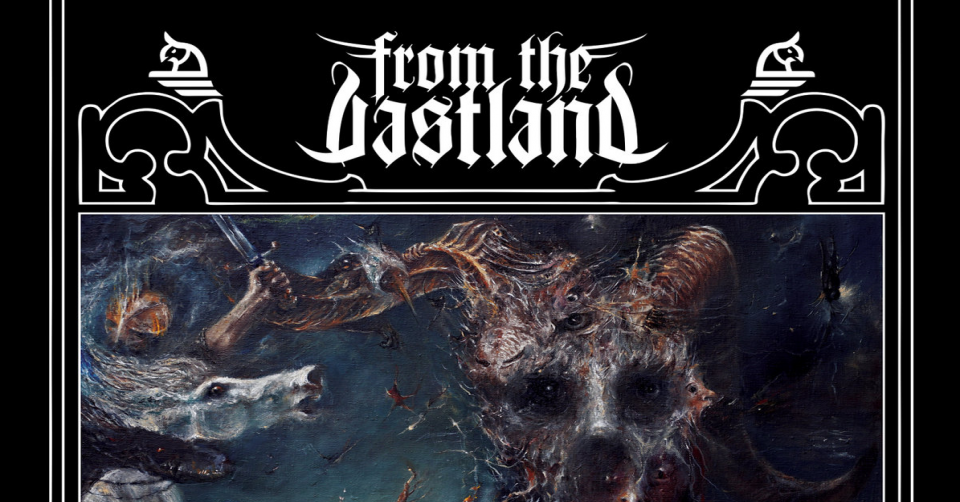 Recenze: FROM THE VASTLAND – The Haft Khan /2020/ Satanath Records / Iron, Blood And Death Corporation