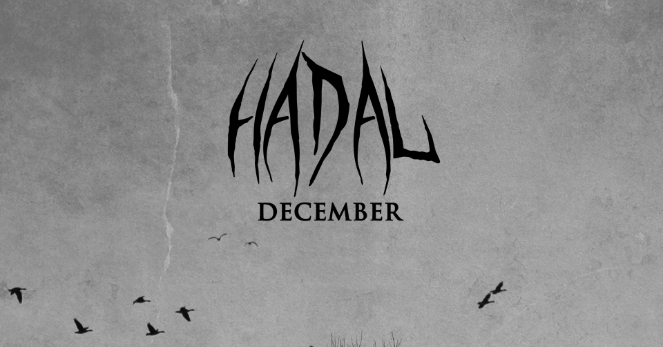 Recenze: HADAL – December /2020/ Planet K Records