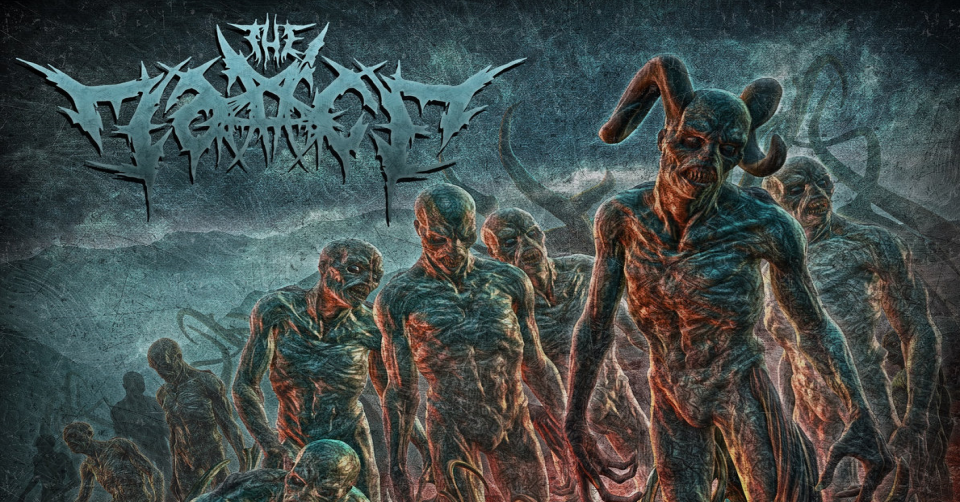 Recenze: THE MALICE – Legions Of The Dawn /2020/ Satanath Records