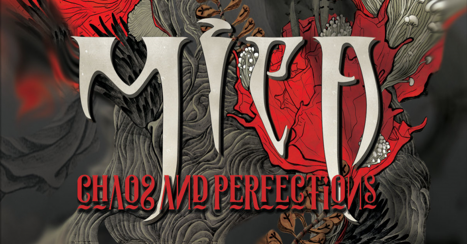 Recenze: MIEA – Chaos And Perfection /2020/ Slovak Metal Army