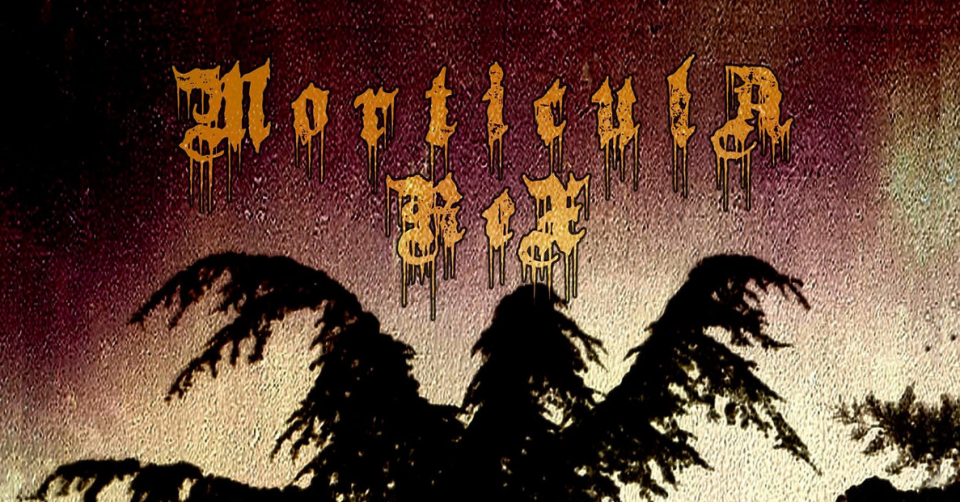 Recenze: MORTICULA REX- Grotesque Glory /2019/ Immortal Souls Productions