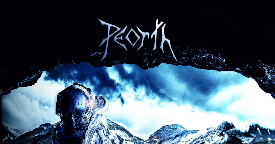 Recenze: PEORTH – Make The Reversal /2018/ Slovak Metal Army