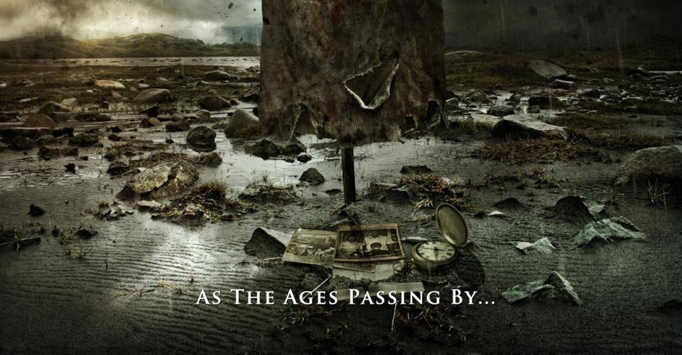 Recenze: SENSE OF FEAR – As The Ages Passing By /2018/ Rockshots Records